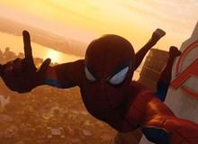 Tổng hợp tất cả các Easter Eggs về Avengers trong game Marvel's Spiderman