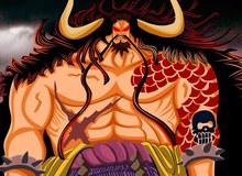 One Piece 988: Kaido biết trước tộc Mink sẽ hóa Sulong khi trăng tròn, phải chăng Kaido cũng là một người tộc Mink?