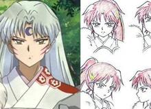 """Hậu truyện Inuyasha: Sau khi tạo hình về """"đời con cháu"""" được hé lộ, vợ của Sesshoumaru được """"réo tên"""" khắp thế giới yêu quái"""