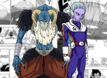 Dragon Ball Super: Không phải Vegeta, nhân vật sau đây đang được xem là vị cứu tinh của Trái Đất
