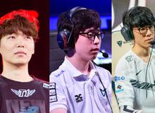 Top 3 người chơi Đường trên vĩ đại nhất lịch sử LMHT, họ là ai?