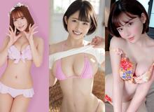BXH diễn viên 18+ ăn khách 7/2020: Tân binh sinh năm 2000 vượt mặt cả Yua Mikami, Eimi Fukada vươn lên số 1