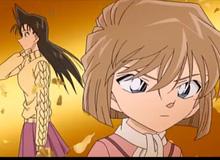 Thám tử lừng danh: Vì những lý do này mà nếu kết thúc truyện, Haibara đến với Conan cũng rất xứng đáng?