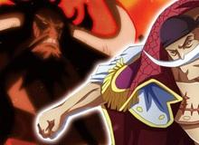 """One Piece: Không chỉ Kaido, tứ hoàng Râu Trắng cũng từng bị đánh """"hội đồng"""" tại Marineford"""
