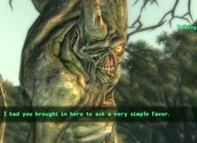 [Cũ mà hay] Người cây đột biến, nhiệm vụ gây nhiều tranh cãi nhất nhì lịch sử Fallout 3