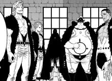 Black Clover: Tất tần tật về Kim Cương Bát Tướng xứ Diamond – vị tướng mạnh nhất vẫn chưa lộ diện