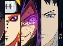 """Naruto: 6 nhẫn thuật siêu mạnh có thể """"hạ đo ván"""" Hiền Nhân Thuật- thứ sức mạnh tối thượng không phải ai cũng có"""