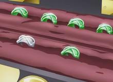 Mạch thời gian trong Dragon Ball quả thật vô cùng hack não, đến cả nhân vật chính cũng chết vì bệnh tật
