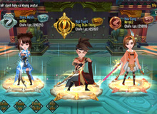 Cộng đồng game thủ Việt chung tay giúp Đại Hiệp Khách tối ưu game hậu Alpha Test, sẵn sàng giành lại thị phần từ game Trung Quốc