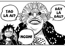 Phân tích One Piece chap 988: Sau khi bị tông xe vào mặt, liệu Big Mom có bị mất trí nhớ và phản kèo Kaido?