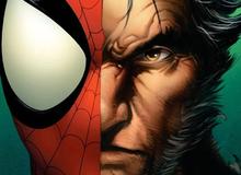 Cha đẻ của Wolverine từng có ý định biến Wolverine thành…Spider-man thứ 2