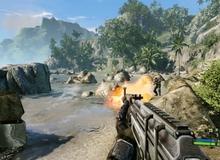 Crysis Remastered phô diễn đồ họa cực đỉnh, sát thủ phần cứng chính thức trở lại