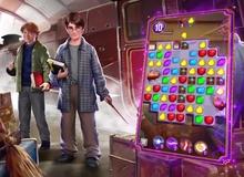 Preview Harry Potter: Puzzles & Spells - Một trò chơi giải đố xếp hình 3 khối cực kì hấp dẫn