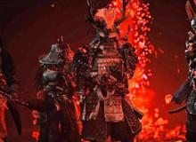 Bom tấn Ghost of Tsushima sẽ bổ sung thêm chế độ co-op vào DLC miễn phí