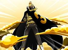 """One Piece: Viết cho Sanji, Người hùng thầm lặng và nỗi oan bị nghi đi """"tìm gái"""" cùng màn cứu người cực kỳ ấn tượng!"""
