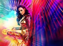 Wonder Woman 1984 tung trailer mới: Chị đại giận tím mặt, đi đường quyền với bạn thân hắc hóa