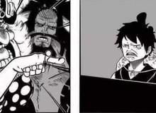 One Piece: Big Mom quá đen khi gặp Luffy, tham gia bữa tiệc nào cũng bị Mũ Rơm phá hoại