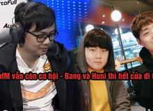 LMHT thế giới 24h - SofM và Suning bị Top Esports khuất phục, cặp đôi Bang - Huni hết cửa đi CKTG