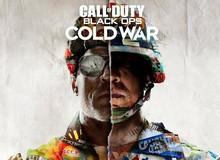 Call of Duty Black Ops Cold bất ngờ được công bố với bối cảnh thời chiến tranh Lạnh