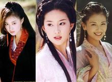 Những mỹ nhân xinh đẹp nhất trong thế giới kiếm hiệp Kim Dung (P.2)