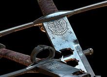 Top 10 vũ khí quái dị nhất trong lịch sử loài người
