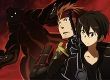 """Sword Art Online: Điểm qua hành trình mà """"Thánh hack"""" Kirito đã chinh phục khi tham gia vào Arc Aincrad (P1)"""