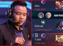 HLV Quỷ Long bật mí hậu trường V Gaming sau màn ngược dòng cảm xúc, chia sẻ lý do chiêu mộ nhiều tân binh