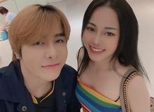 Thêm một cặp đôi của làng game được 'khai quật': Nữ stream Lai Lai đăng ảnh tình tứ bên Zeros?