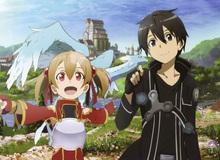 """Sword Art Online: Điểm qua hành trình mà """"Thánh hack"""" Kirito đã chinh phục khi tham gia vào Arc Aincrad (P2)"""
