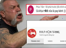 Youtuber nổi tiếng lại tạo phốt khi cà khịa cộng đồng game MOBA lớn tại Việt Nam, bị đe dọa tới mức phải xóa clip