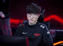 Cộng đồng Hàn Quốc phẫn nộ vì cách T1 đối xử với Faker: 'T1 coi Faker như con bò chỉ để vắt ra tiền vậy'