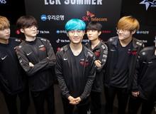 Truyền thông Hàn Quốc nhận định thế nào về playoffs LCK Mùa Hè 2020 - T1 sẽ lột xác hoàn toàn