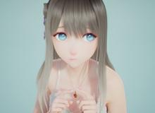 Vì ai cũng cần một cô bạn gái dễ thương, mời anh em tải hình nền động Lumi cực xinh cho desktop