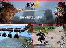 """Hai lý do khiến The Swordsmen X Mobile - PUBG """"kiếm hiệp"""" vẫn không thể thương mại hóa sau 4 năm"""