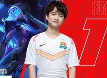 Suning thua trận nhưng Xạ thủ Huanfeng vẫn được vinh danh trong cuộc đối đầu với TOP Esports