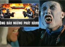 """Game thủ sốc khi """"quỷ hút máu"""" kinh khủng bậc nhất làng game Việt đột ngột thông báo ngừng phát hành"""