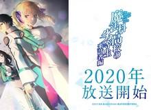 Anime Mahouka đang làm mưa, làm gió tại Nhật Bản chuẩn bị bước sang Season 2 từ đầu tháng 10