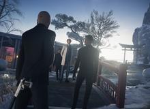 Link tải game hành động lét lút đỉnh cao Hitman, miễn phí 100%