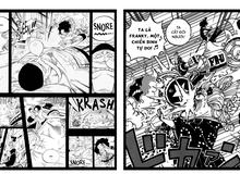 """One Piece: Mang danh là một tứ hoàng, tại sao Big Mom lại bị """"dìm hàng"""" thê thảm tại Wano như vậy?"""