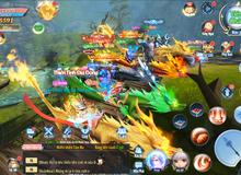 Đua Top server mới cùng 300 Giftcode độc quyền từ Ảnh Kiếm 3D