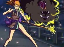 One Piece 988: Số phận của Zeus sẽ ra sao sau khi bị Brock chém thành 2 mảnh?