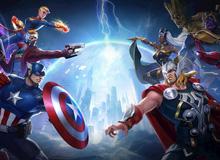 Marvel phát đi thông báo dập tắt mọi hy vọng của game thủ Việt về số phận của Marvel Super War?