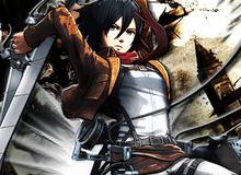 """Top 5 """"soái tỉ"""" đầy cá tính trong thế giới anime, bạn là fan của nhân vật nào?"""