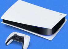 Game thủ đã có thể đặt trước PS5, tuy nhiên hãy nhanh tay vì số lượng cực kỳ có hạn