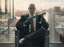"""Tựa game Hitman đình đám đang miễn phí, mời anh em vào vai Điệp viên 47 ám sát """"con mồi"""""""
