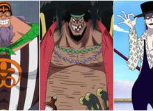 One Piece: Vẫn còn nhiều bí ẩn, nhưng đây là 5 số tiền truy nã đã được biết đến của băng Râu Đen