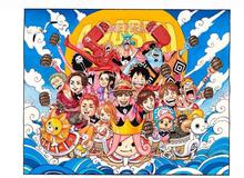 """One Piece: Oda đã từng mạnh tay """"chi đậm"""" để sở hữu bản Shanks siêu hiếm trong một game dấu tên"""