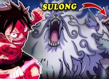 Liệu 2 Vua Chó, Mèo có hóa Sulong để quyết chiến với Kaido trong One Piece 989 hay không?