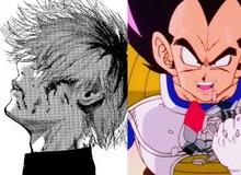 14 biểu cảm đặc sắc của các nhân vật anime đã trở thành biểu tượng chế ảnh meme 1 thời