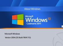 Bản cập nhật Windows Update sắp tới sẽ vá lỗi có thể khiến SSD giảm tuổi thọ